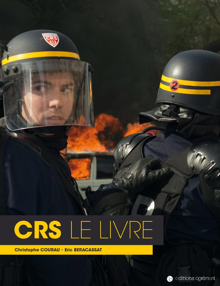 CRS Le Livre