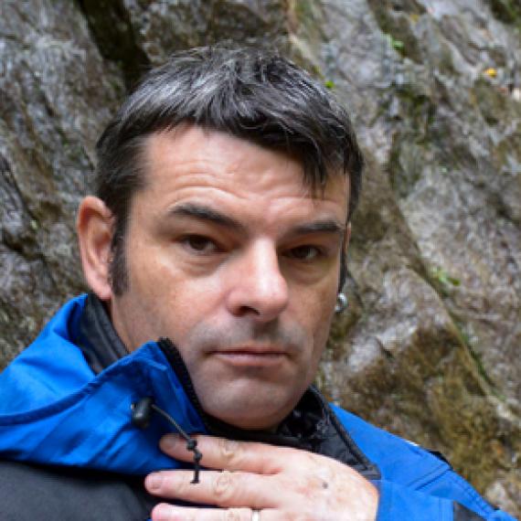 Christophe Courau